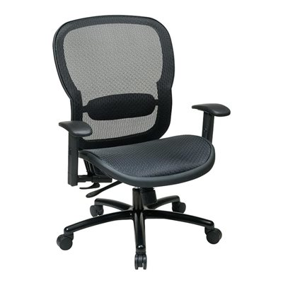 Fauteuil de direction Space® Seating 839