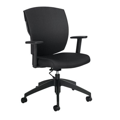Fauteuil d'opérateur Offices to Go™ Ibex