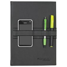 Cahier de notes Tech Bungee
