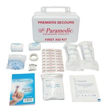 TROUSSE P.SOINS ONTARIO SECTION 8