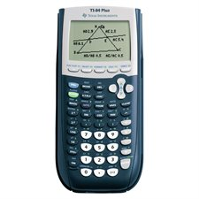 Calculatrice graphique TI-84 Plus
